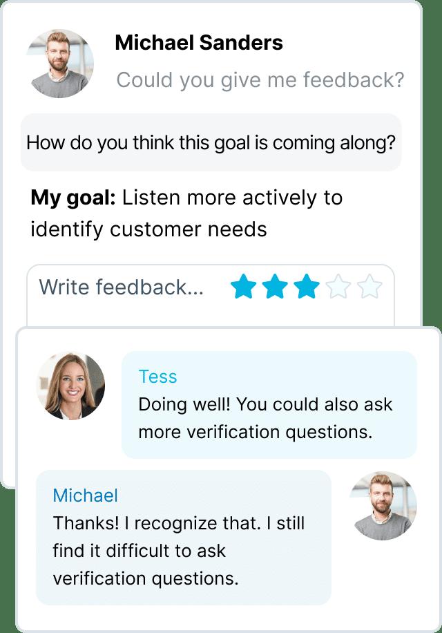 Effectieve feedback